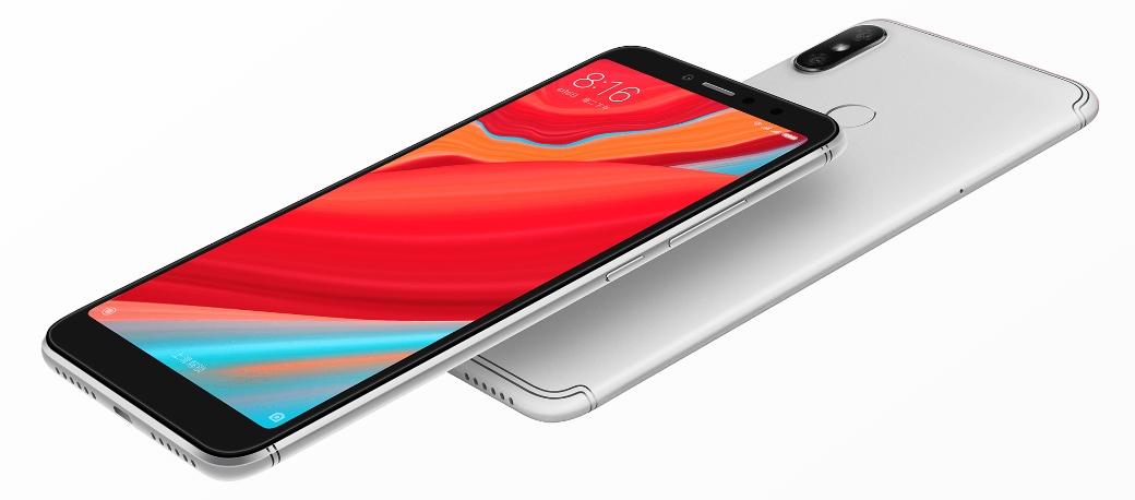 Xiaomi Redmi S2 получает глобальное стабильное обновление MIUI 10